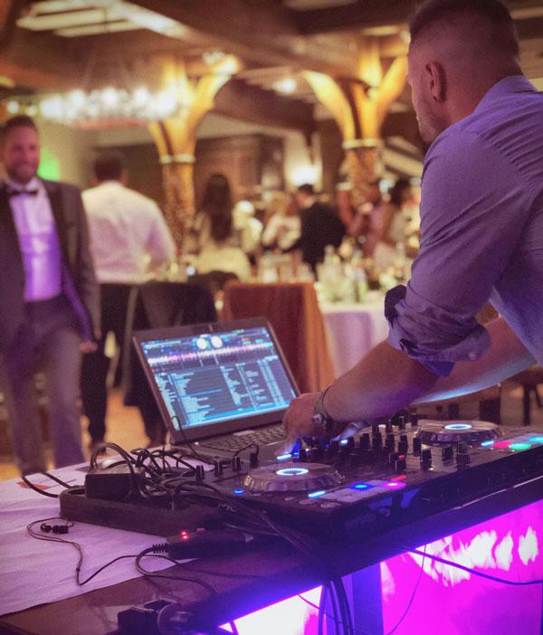 Hochzeits DJ Hochzeit Esslingen und Umgebung